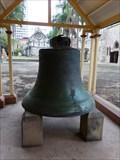Image for BLESSING ST. STEPHEN'S BELL. - Brisbane - QLD - Australia