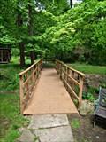 Image for Mill Bridge - Josh Burton - Doylestown, Ohio