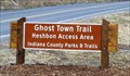 Image for Ghost Town Trail - Heshbon Access Area - Blairsville,  Pennsylvania