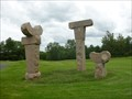 Image for Family by Isamu Noguchi - Bloomfield, CT