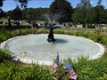 Image for Spring Grove Cemetery Fountain - Florence, MA