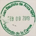 Image for Juan Bautista de Anza NHT - Hacienda de la Canoa