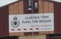 Image for Clarence Town Rural Fire Brigade
