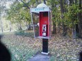 Image for Letchworth State Park East Pay Phone