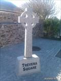 Image for Memorial cross, Trevena Square - Tintagel, Cornwall