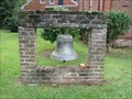 Image for Greensboro Presbyterian Church Bell - Greensboro, Alabama