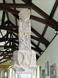 Image for Maughold Parish Cross - Kirk Maughold - Maughold, Isle of Man