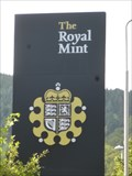 Image for Royal Mint - Llantrisant, Wales.