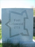 Image for Fort Griswold - Groton, CT, USA