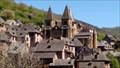 Image for World Heritage Sites Chemins de Saint-Jacques-de-Compostelle en France - Abbatiale Sainte-Foy, Conques