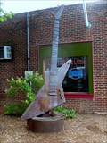 Image for Explorer E Electric Guitar - Easthampton, MA