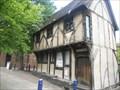 Image for Severns Building - Nottingham, England