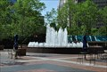 Image for U. S. Steel Fountain - Pittsburgh, Pa.