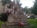 Image for WW I Memorial Strešovice, Praha, CZ