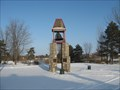 Image for Old Town Hall Bell - Arnprior, Ontario