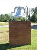 Image for Denmark Missionary Baptist Church Bell - Denmark TN