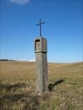 Image for Boží muka - Kváskovice, okres Strakonice, CZ