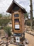 Image for Little Free Library - Mesa, AZ