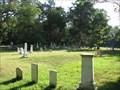 Image for Denmark Presbyterian Cemetery Restoration