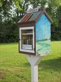 Image for Little Free Library #6448 - Upsala, Minn.