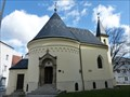 Image for Kapelle St. Johann Baptist - Mühldorf am Inn, Bayern, D