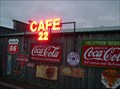 Image for Cafe 22 West - near Salem, Oregon