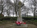 Image for Combined War Memorial - Church Road, Harlington, Bedfordshire, UK