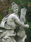 Image for Ceres - Waddesdon Manor, Buckinghamshire, UK