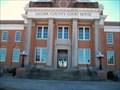 Image for Saluda County Courthouse - Saluda, SC