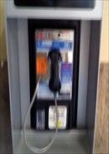 Image for Wal-Mart #2019 Payphone - Uniontown, Pennsylvania