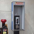 Image for Payphone at Save Mart, Manteca, CA