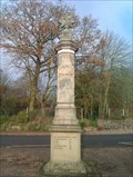 Image for Crimea War memorial and Milestone - Attleborough, Norfolk