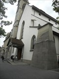 Image for Predigerkirche - Zurich, Switzerland