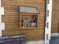 Image for Boîte à Livres sur l'Office du Tourisme - Port des Barques, Nouvelle Aquitaine, France