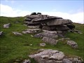 Image for Barn Hill Rocks, West Dartmoor, Devon UK
