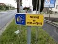 Image for Route Saint Jacques- Niort, Nouvelle Aquitaine, France
