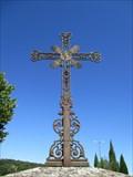Image for Une croix à Montmeyan - Montmeyan, Paca, France