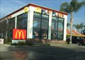 Image for McDonald's - Wifi Hotspot - Ontario, CA