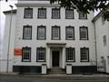 Image for Mischievous Handprints - Jolliffe House, West Street, Poole, Dorset, UK