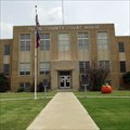 Image for Floyd County Courthouse - Floydada, TX