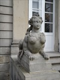 Image for Sphinx Georgengarten Hannover, Germany, NI