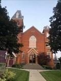 Image for Knox Presbyterian Church - Jarvis, ON
