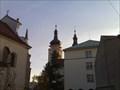 Image for TB 1402- 7 Mlada Boleslav, radnice