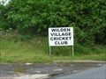 Image for Wilden, Worcestershire, England