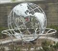 Image for Our Dynamic Earth Globe - Edinburgh, Scotland