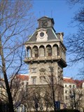 Image for Letenska Vodarenska Vez - Water Tower 7 - Prague