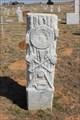 Image for Jessie W. Jobe - Thalia Cemetery - Thalia, TX