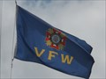 Image for VFW Post Flag - Montpelier, ID, USA