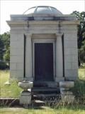Image for Winfield Scott Mausoleum - Fort Worth, TX