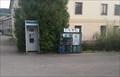 Image for Payphone / Telefonni automat - Mladkov, Czech Republic